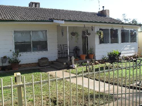Property for sale Grong Grong 2652 NSW