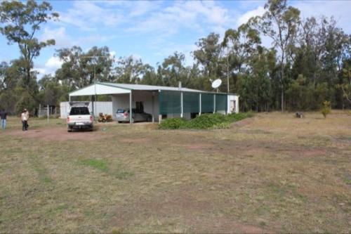 Condamine Farms 4357 QLD