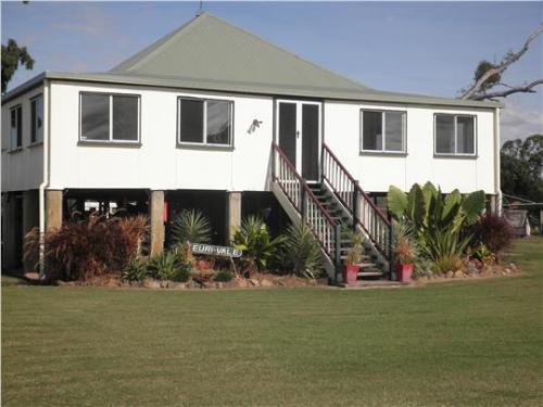 Bowen 4805 QLD