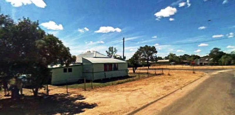 Hughenden 4821 QLD