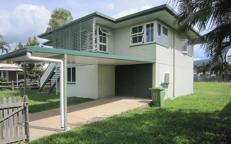 11 Normanby Street Wulguru QLD 4811