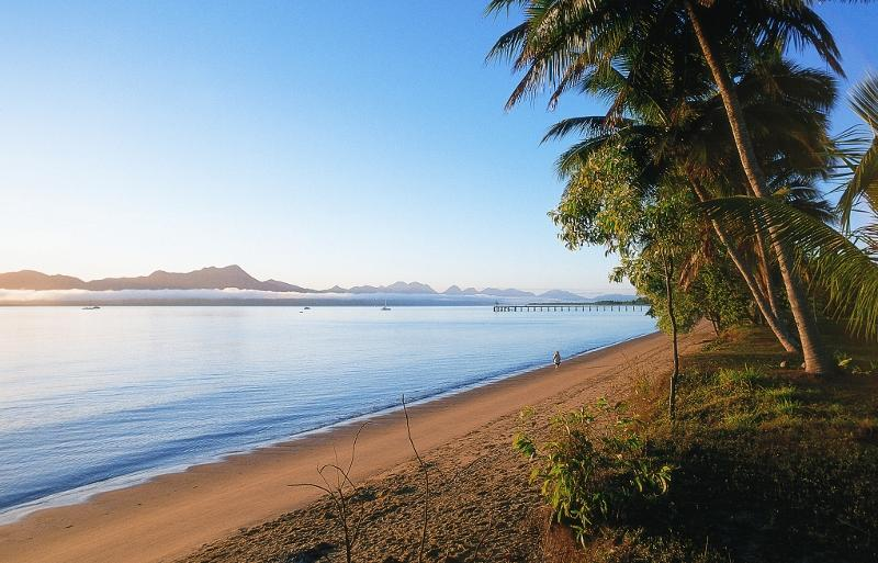 Private Business For Sale Cardwell 4849 QLD