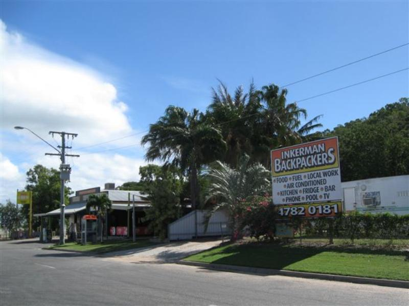 Private Business For Sale Inkerman 4806 QLD