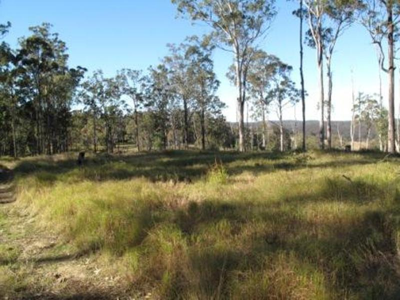 Lot 1 Sunday Creek Road Jimna QLD 4515