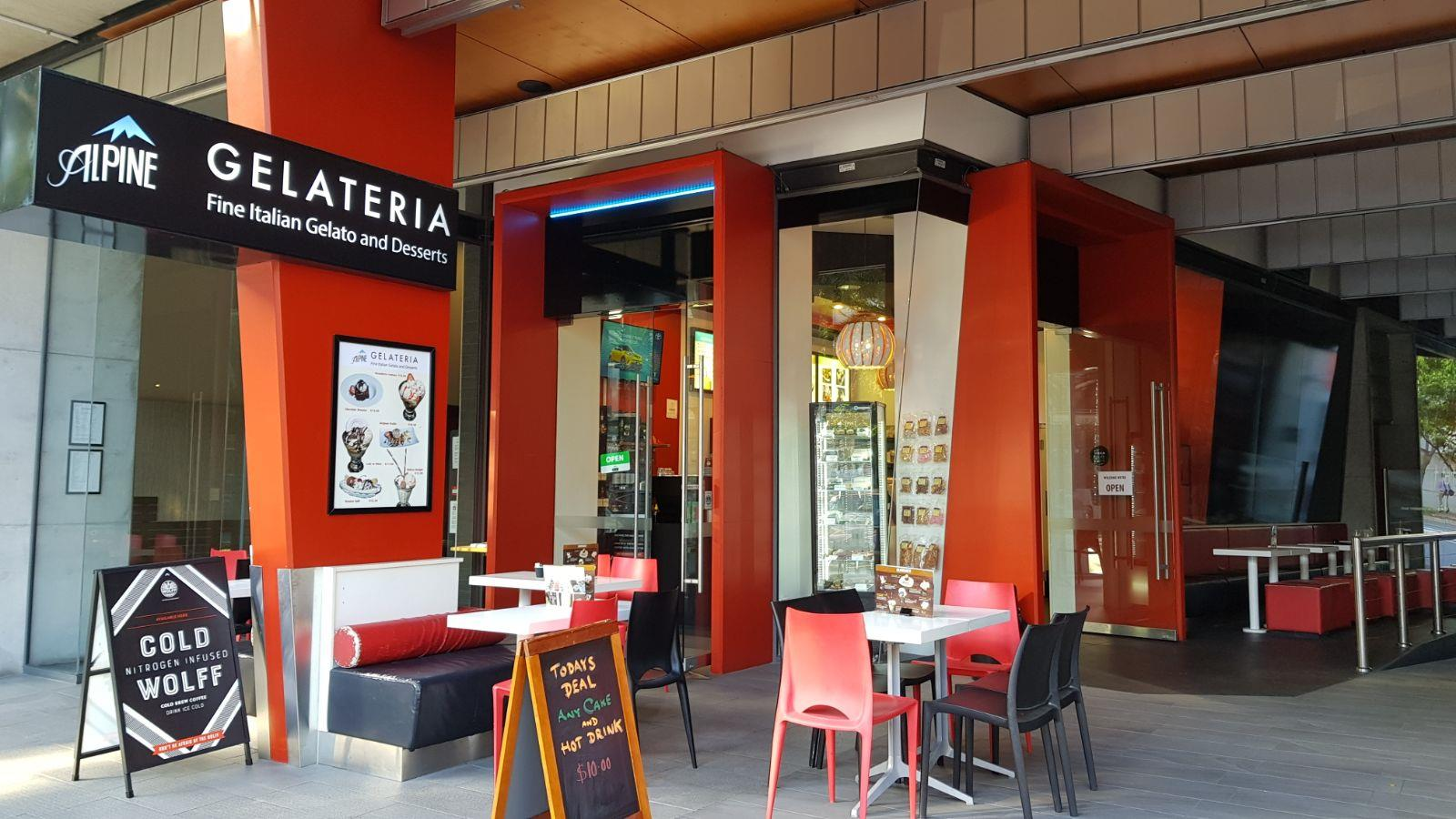 Private Business For Sale Fortitude Valley 4006 QLD