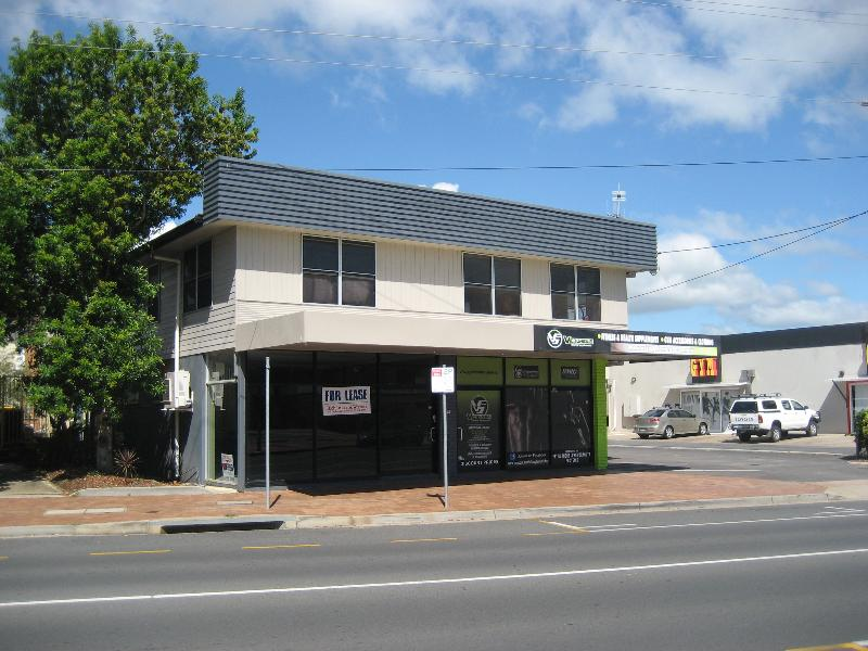 Private Commercial For Sale Pialba 4655 QLD