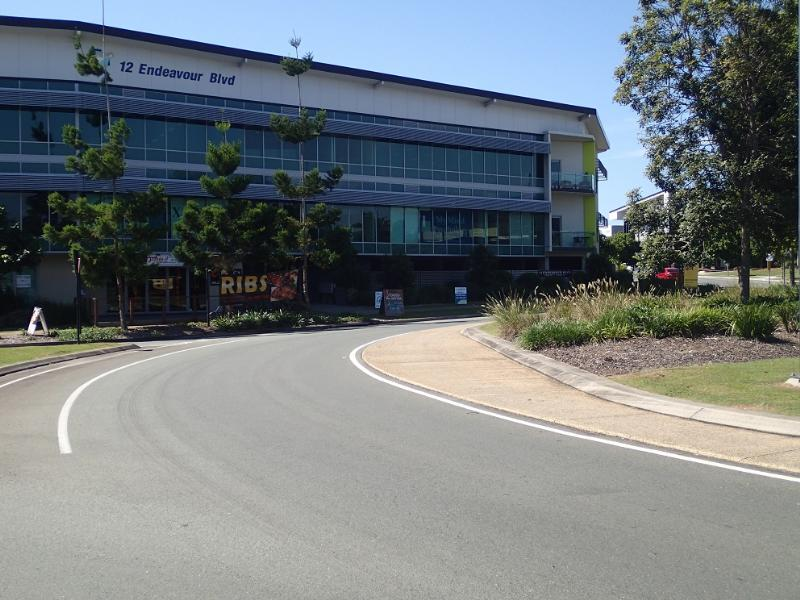 Private Commercial For Lease 2/12 Endeavour Bvd North Lakes QLD 4509