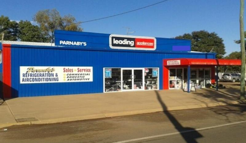 Private Business For Sale 86-90 Shamrock Street Blackall QLD 4472