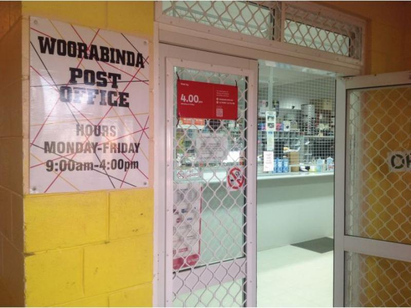 Private Business For Sale Woorabinda 4713 QLD