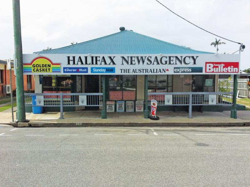 Private Business For Sale Halifax 4850 QLD