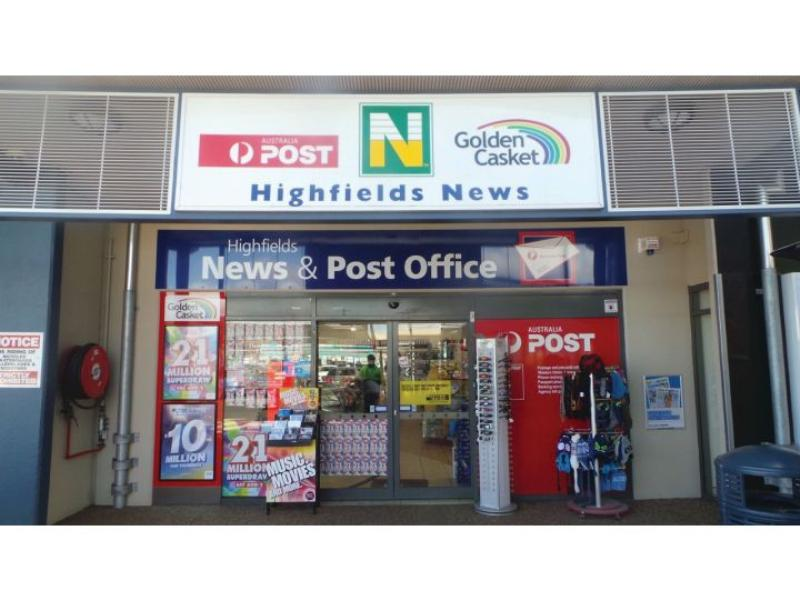 Private Business For Sale Highfields 4352 QLD