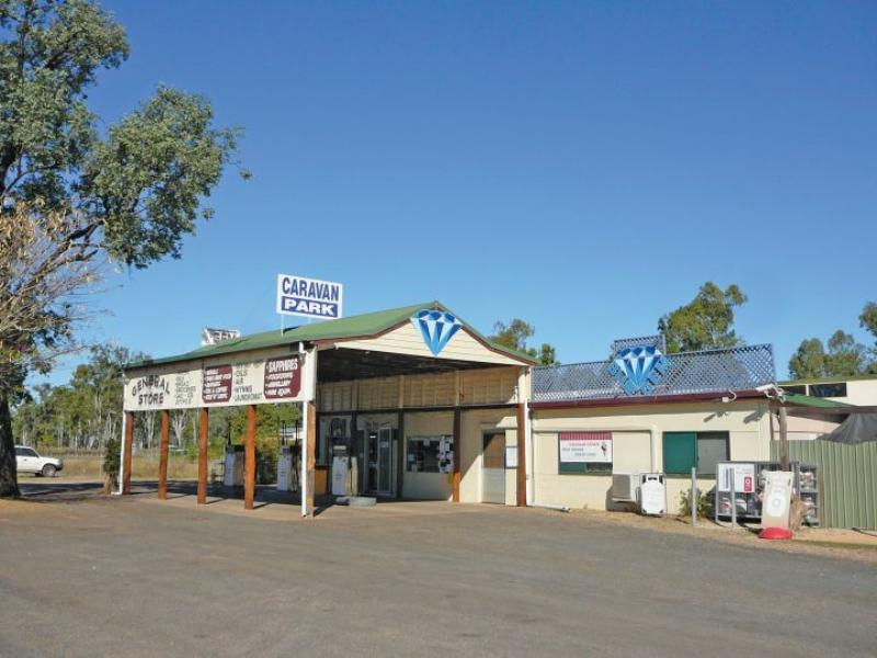 Private Business For Sale Sapphire 4702 QLD