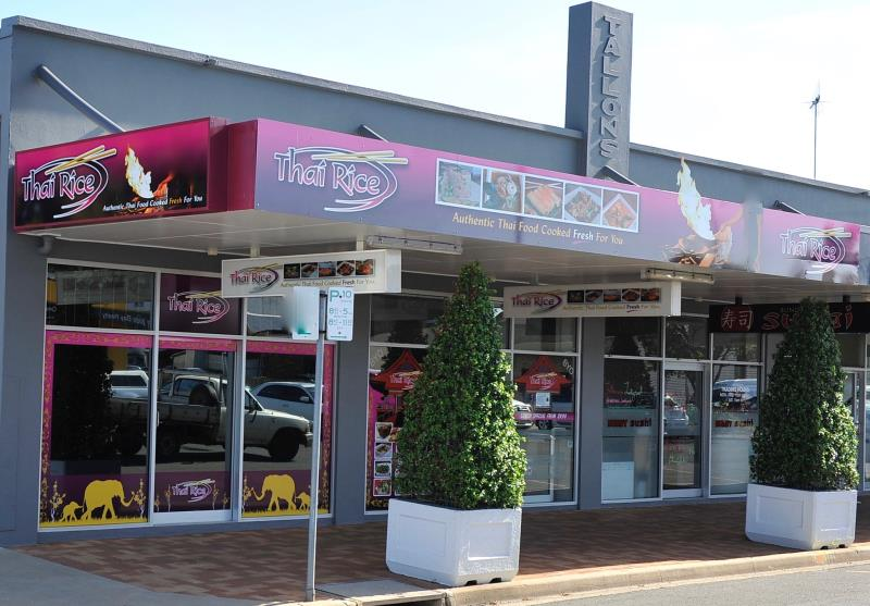 Private Business For Sale 44 Woongarra Street Bundaberg Central QLD 4670