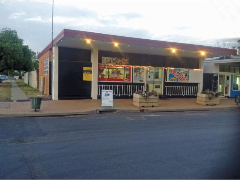 Private Business For Sale Dirranbandi 4486 QLD