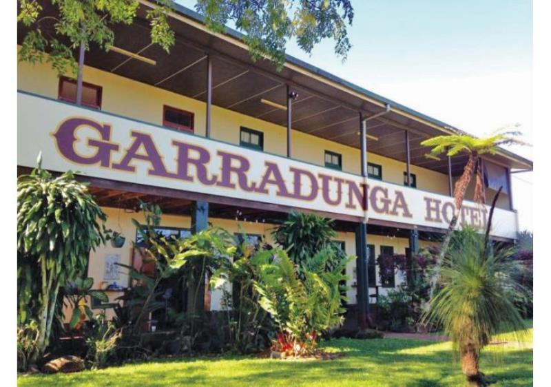 Private Business For Sale Garradunga 4860 QLD