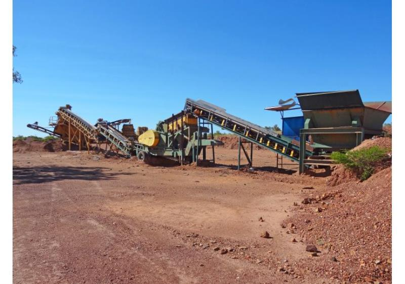 Private Business For Sale Gregory 4830 QLD