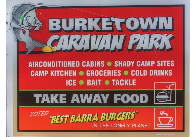 Private Business For Sale Burketown 4830 QLD
