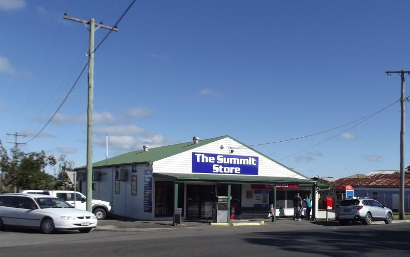 Private Business For Sale The Summit 4377 QLD