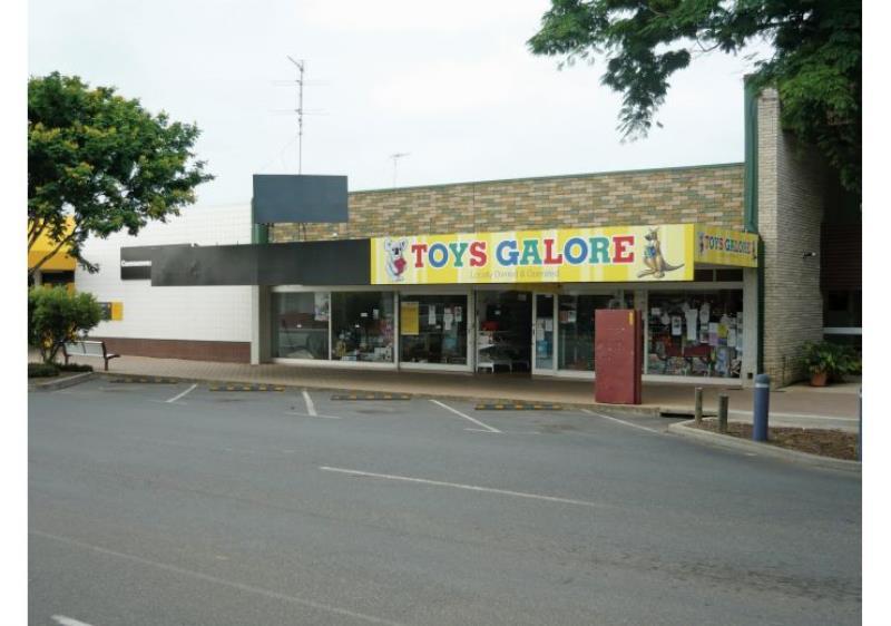 Private Business For Sale Biloela 4715 QLD