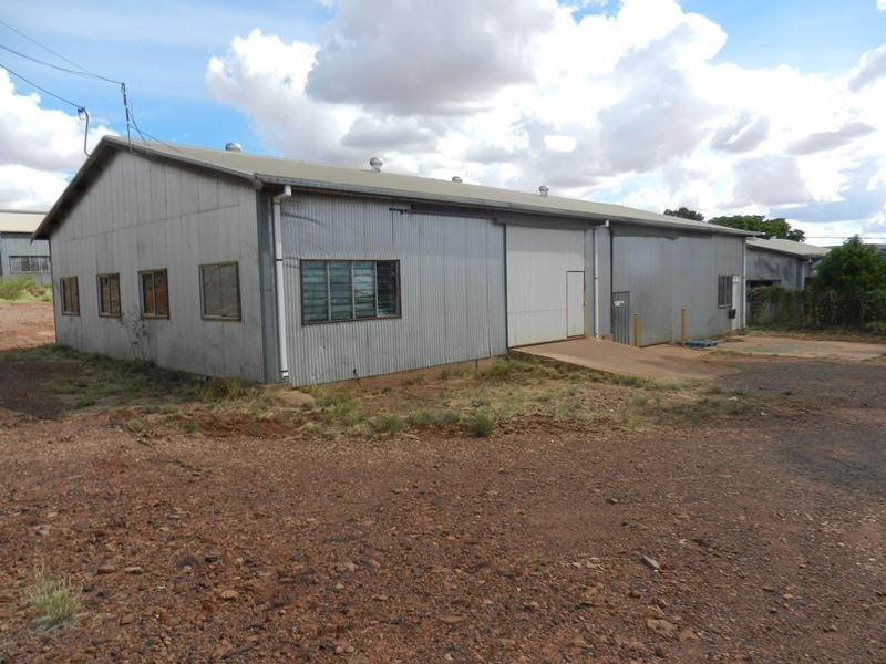 Private Commercial For Sale 31-33 Davis Rd Mount Isa QLD 4825