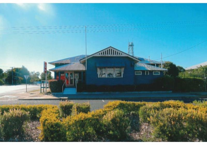 Private Business For Sale Clermont 4721 QLD