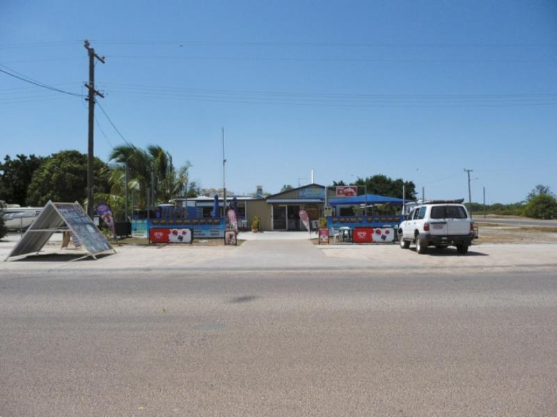 Private Business For Sale Karumba 4891 QLD