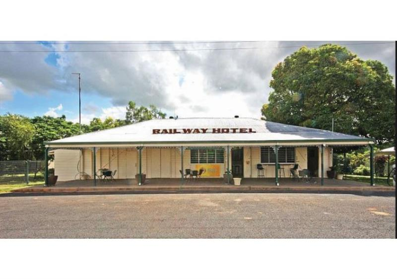 Private Business For Sale Almaden 4871 QLD