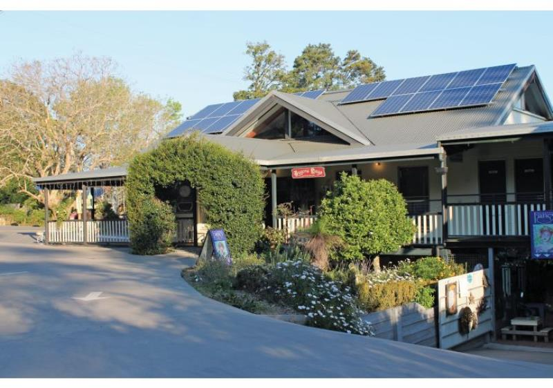 Private Business For Sale Tamborine Mountain 4272 QLD