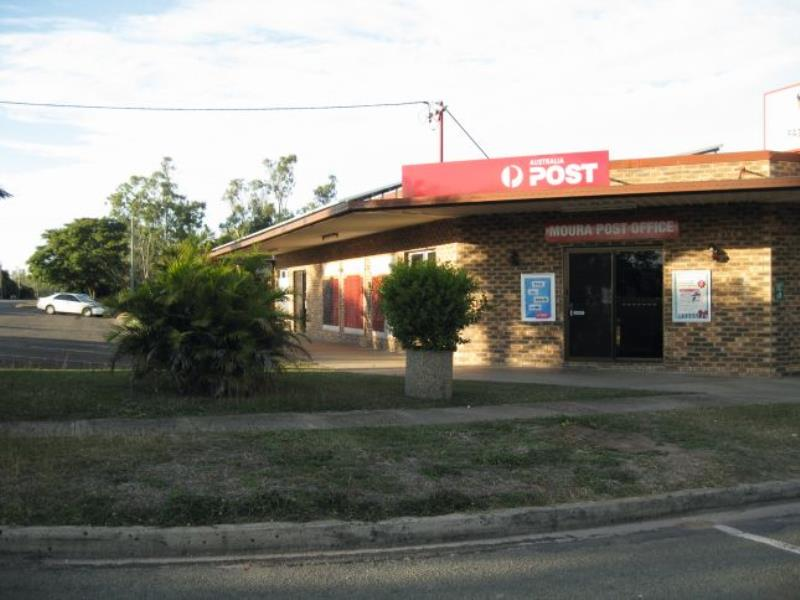 Private Business For Sale Moura 4718 QLD