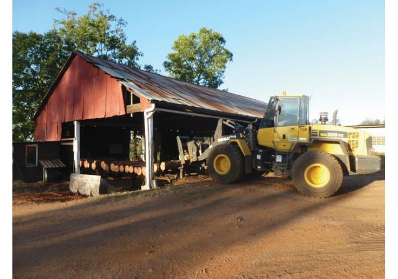Private Business For Sale Eidsvold 4627 QLD