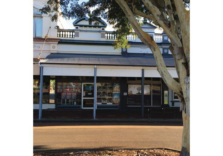 Private Business For Sale Childers 4660 QLD
