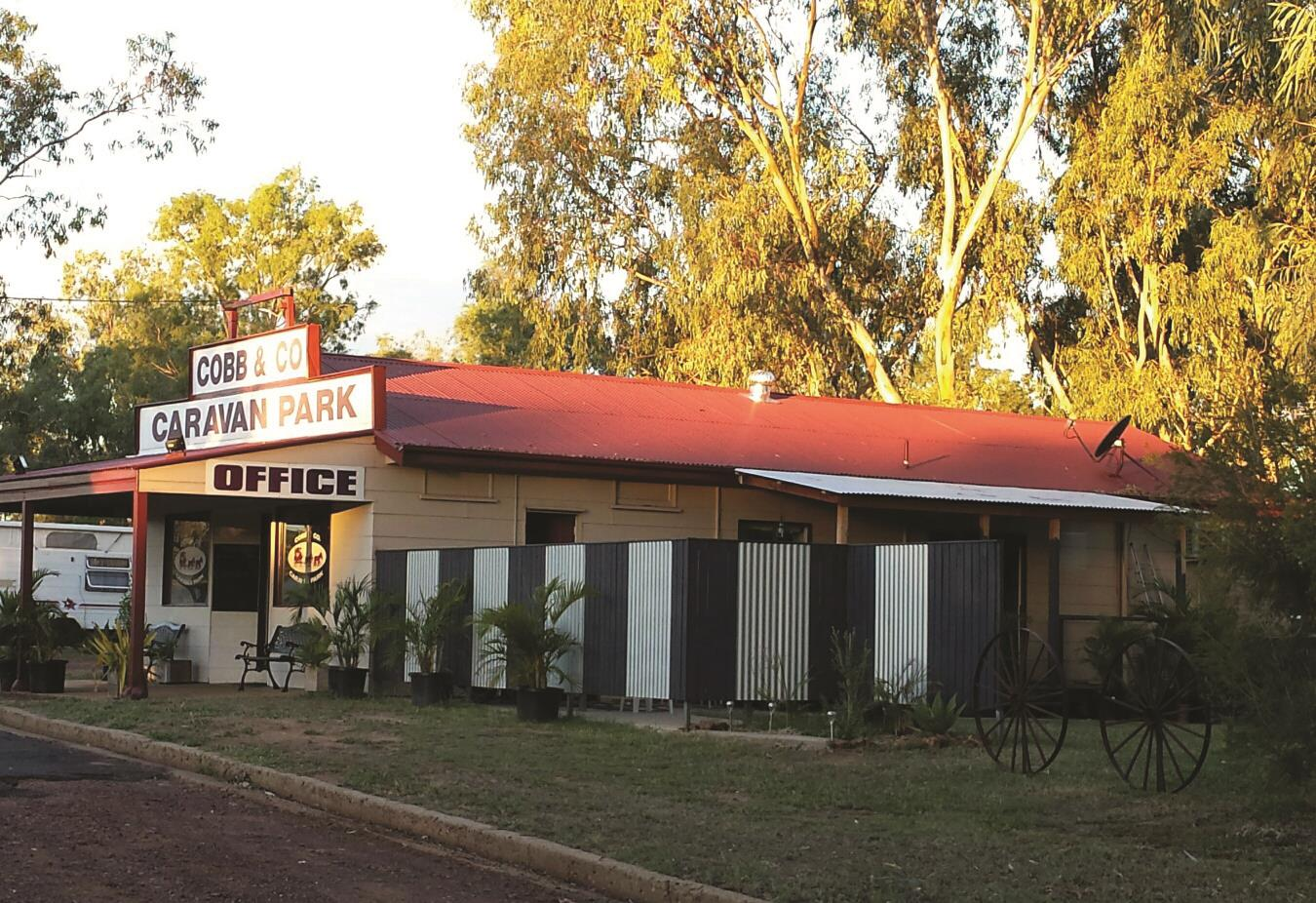 Private Business For Sale Charleville 4470 QLD