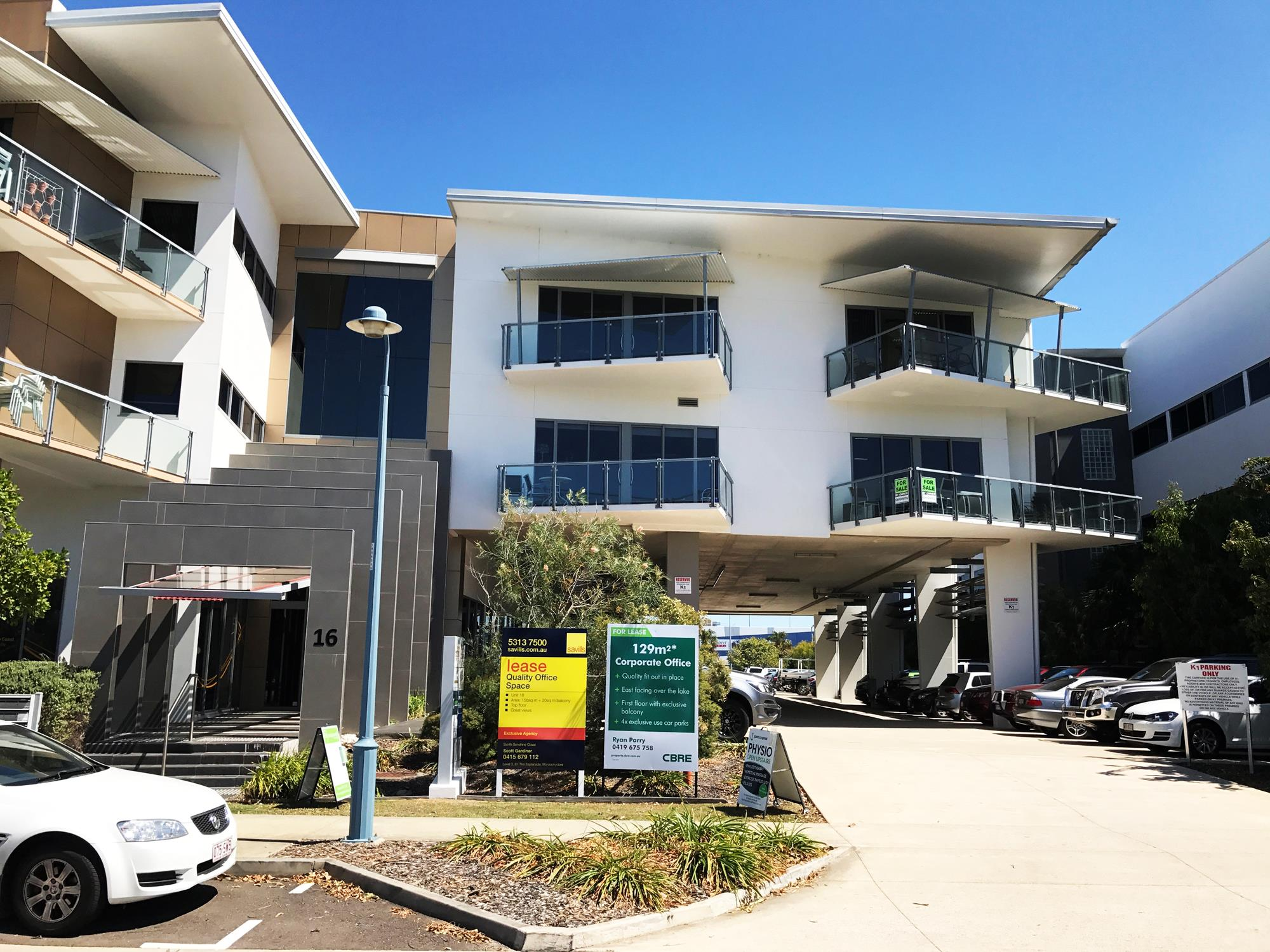 Private Commercial For Sale 7/16 Innovation Parkway Birtinya QLD 4575