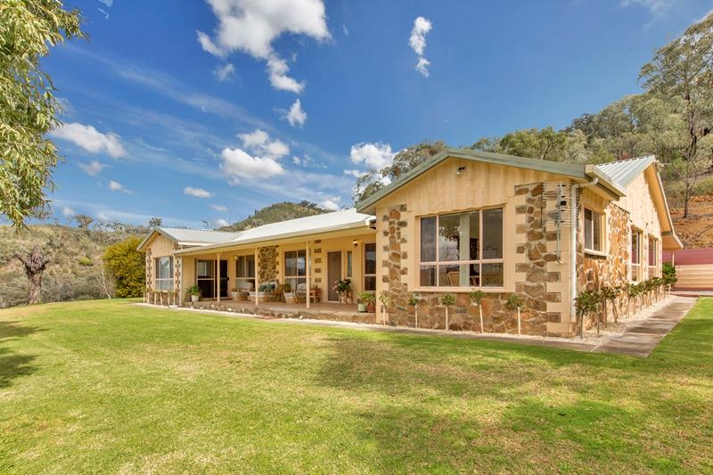 137A Danglemah Road Limbri NSW 2352
