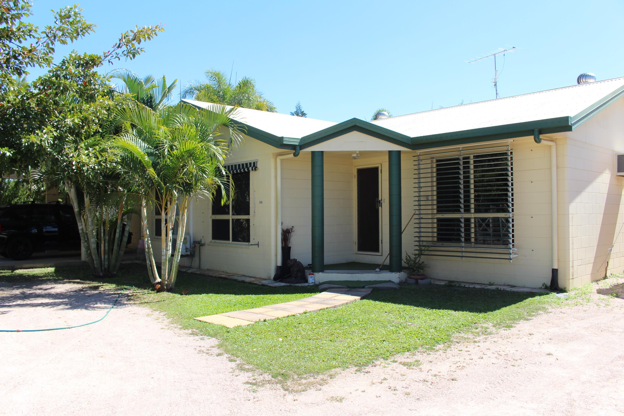 68 Hillier Street Brandon QLD 4808