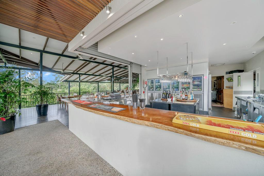 Private Commercial For Sale 12 Mount Lewis Rd Julatten QLD 4871