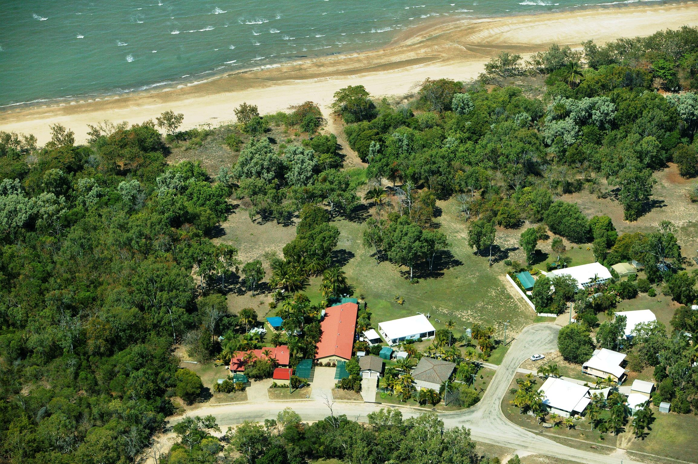 Private Commercial For Sale 284 Ocean Pde Balgal Beach QLD 4816