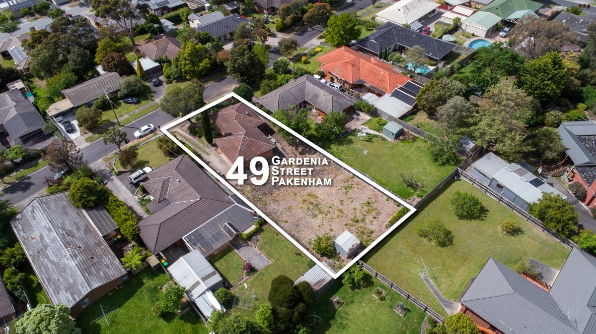 Property for sale 49 Gardenia St Pakenham VIC 3810