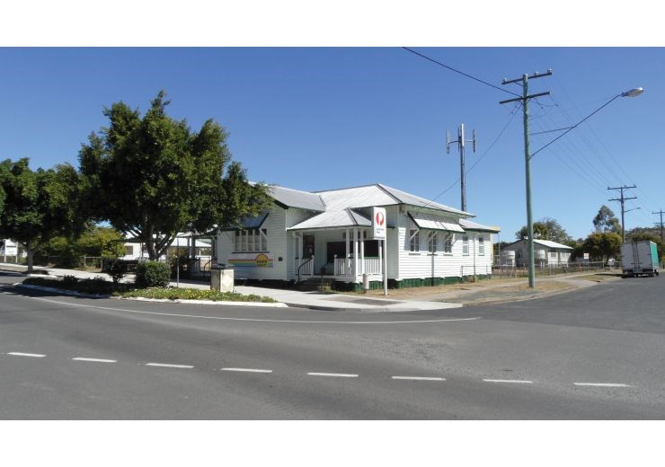 Private Business For Sale Springsure 4722 QLD
