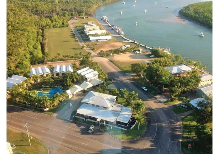 Private Business For Sale Lucinda 4850 QLD
