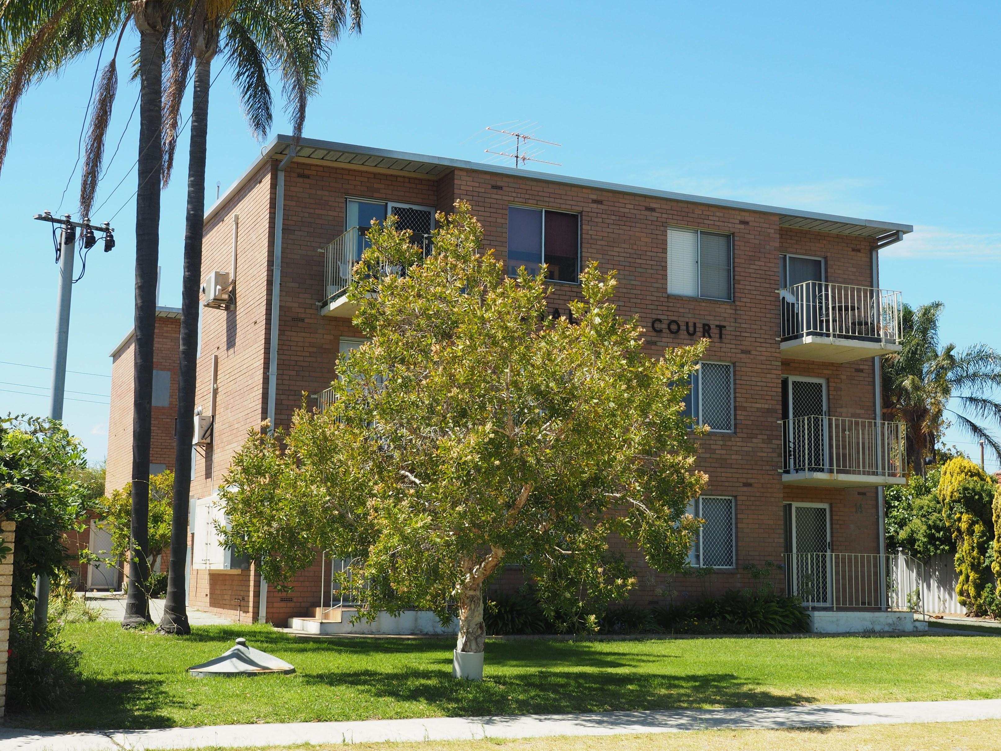 4/14 Lawley St West Perth WA 6005