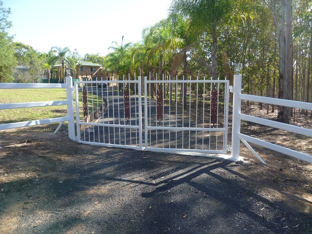 196 Ranger Road Adare QLD 4343