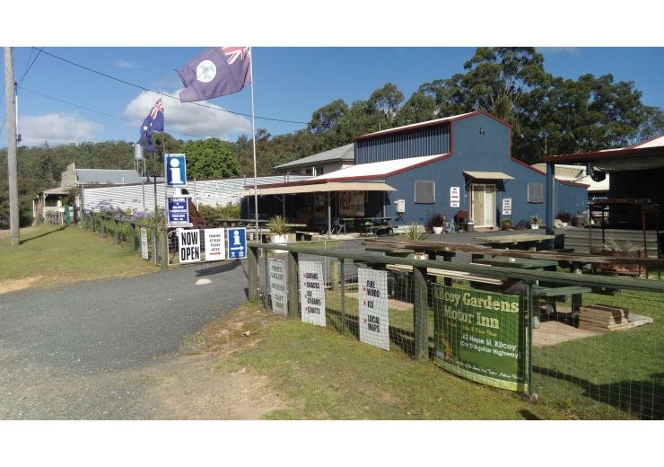 Private Business For Sale Jimna 4515 QLD