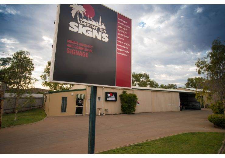 Private Business For Sale Mount Isa 4825 QLD