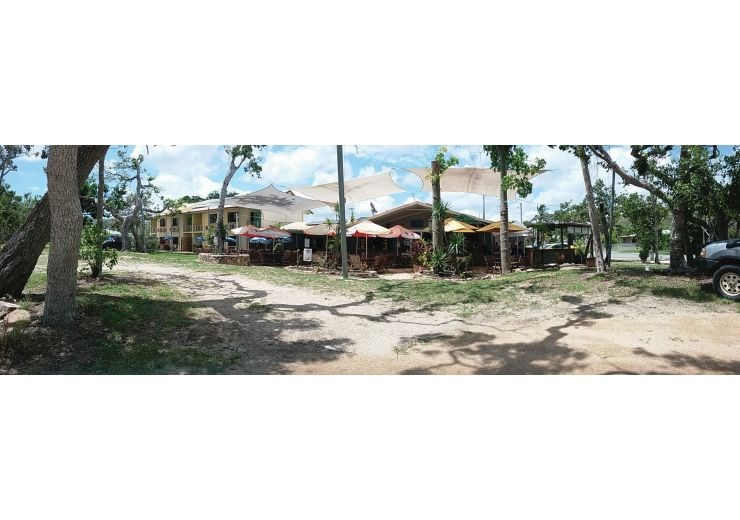 Private Business For Sale Dingo Beach 4800 QLD