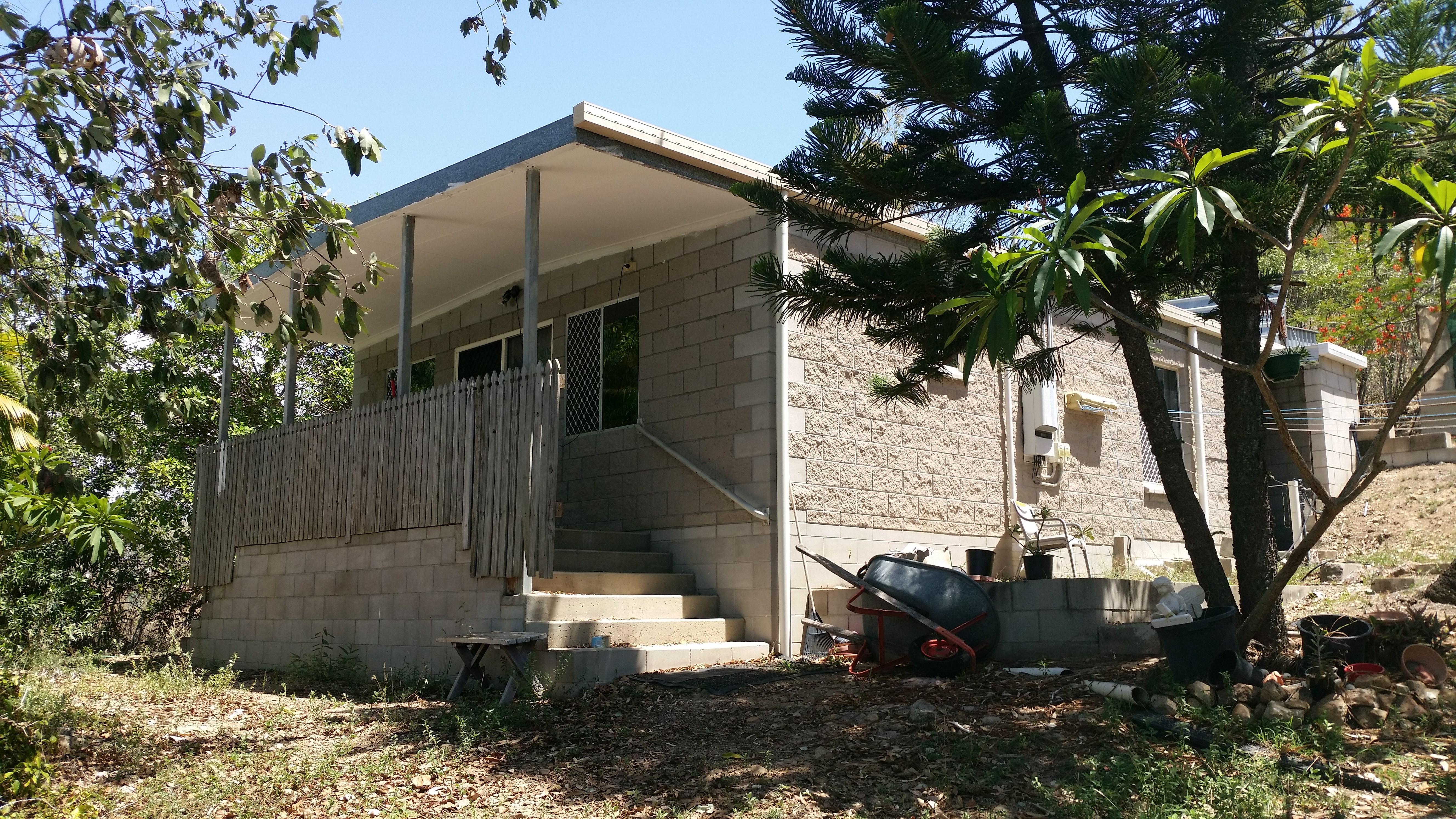 lot 15/2 Mt Kulburn Drive Jensen QLD 4818