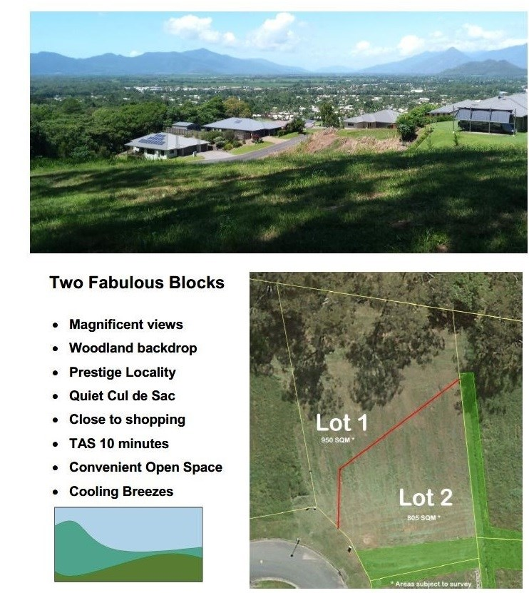 Property for sale 14 Bacalakis Close Mount Sheridan QLD 4868