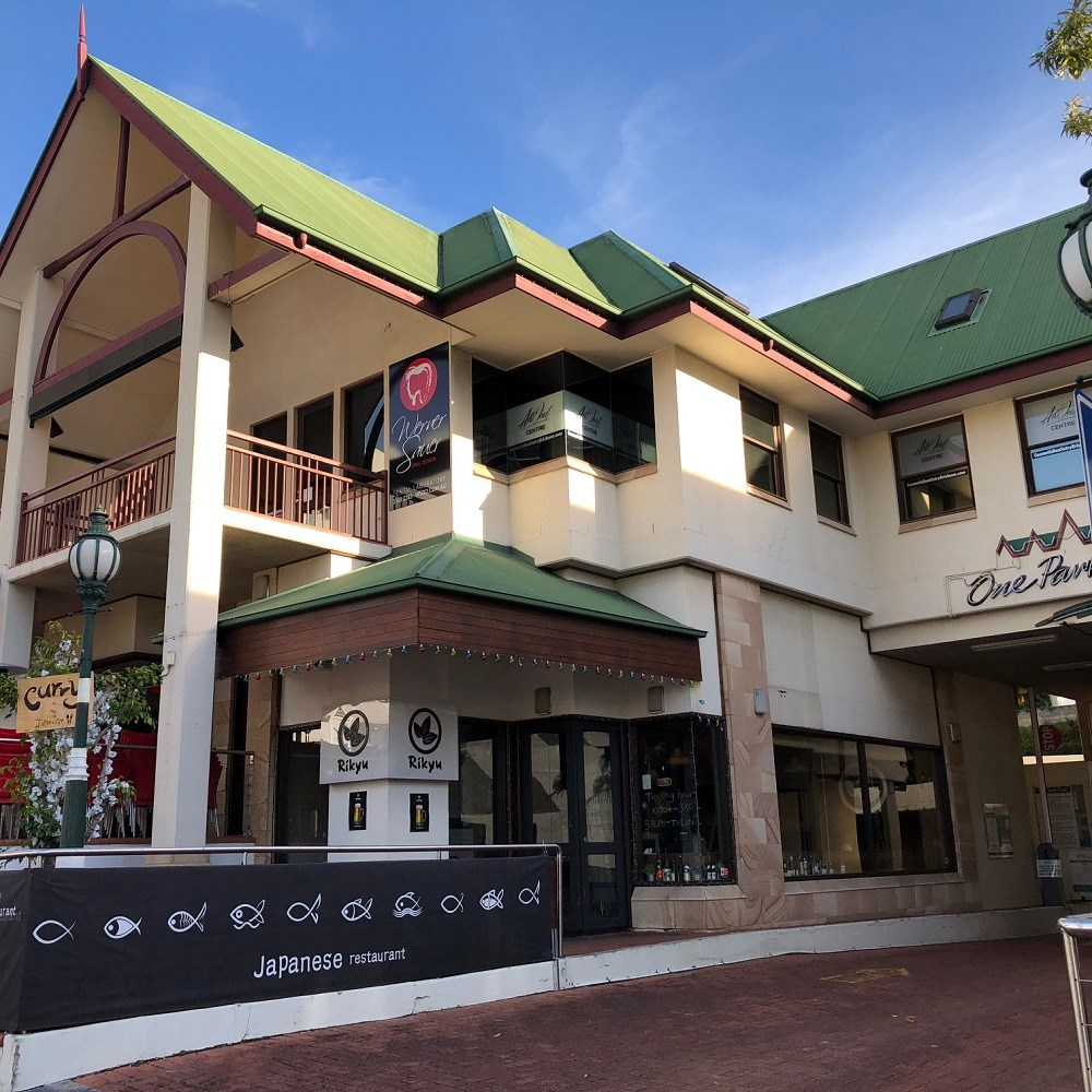 Private Commercial For Lease 41/1 Park Road Milton QLD 4064