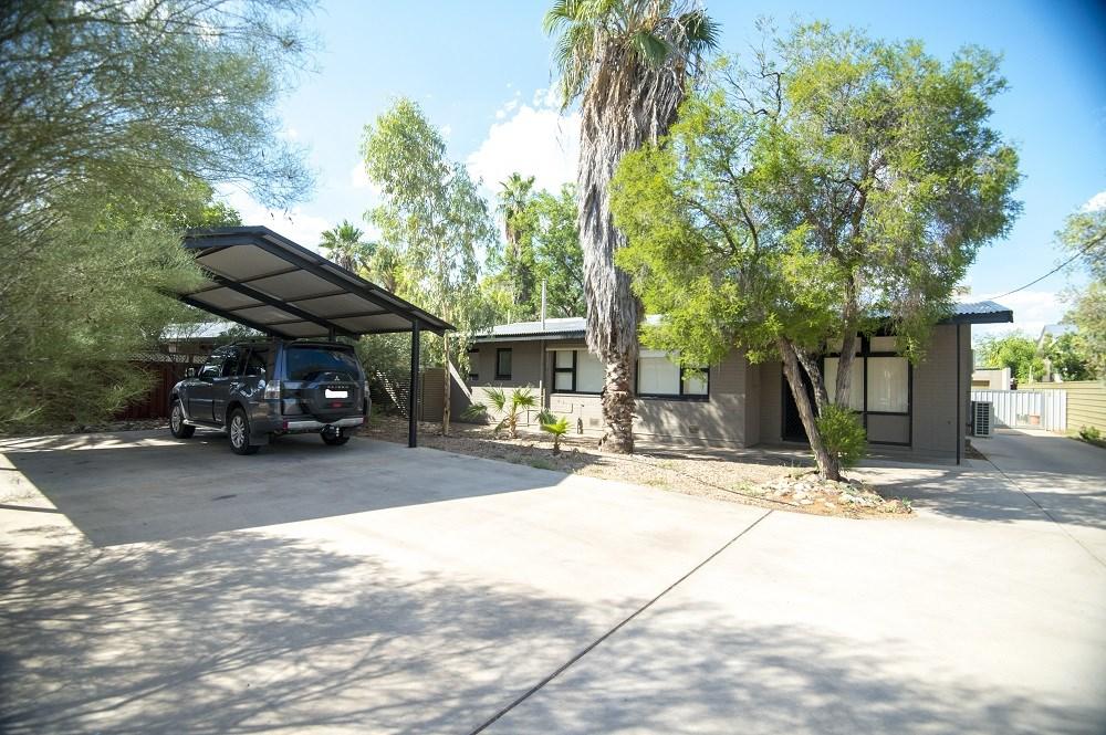 20 Larapinta Drive Alice Springs NT 0870
