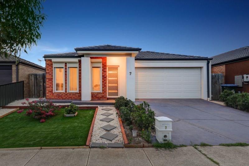 Property for sale 7 Fields Way Truganina VIC 3029
